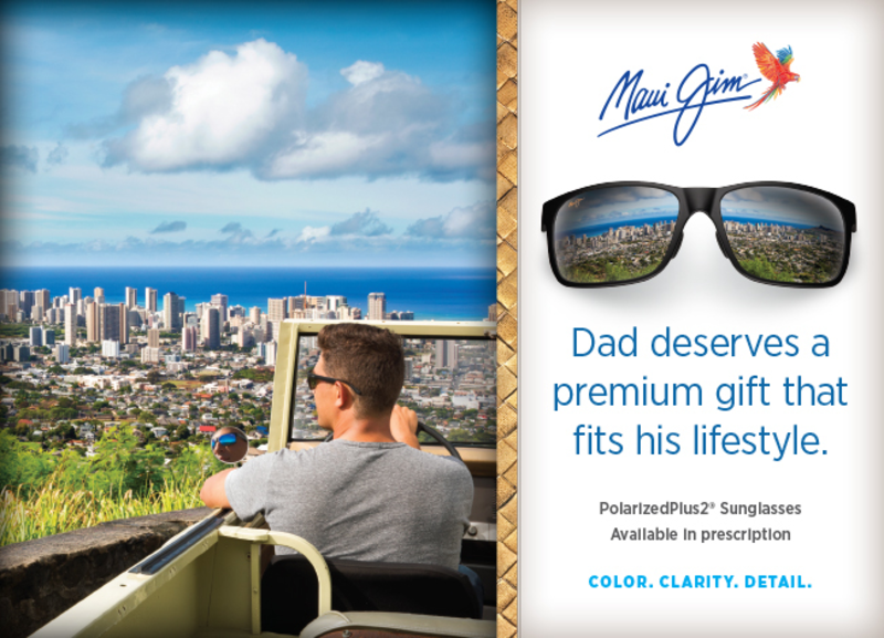 2018 maui jim fathers day web banner