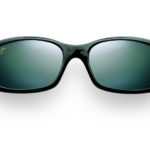 Maui Jim Grey Punchbowl Glass Black/Blue