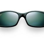 Maui Jim Grey Punchbowl Glass Black/Blue