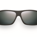 Maui Jim Grey Island Time Matte Black